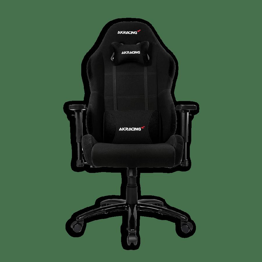 AKRacing Core Series SX Gaming Chair - Black