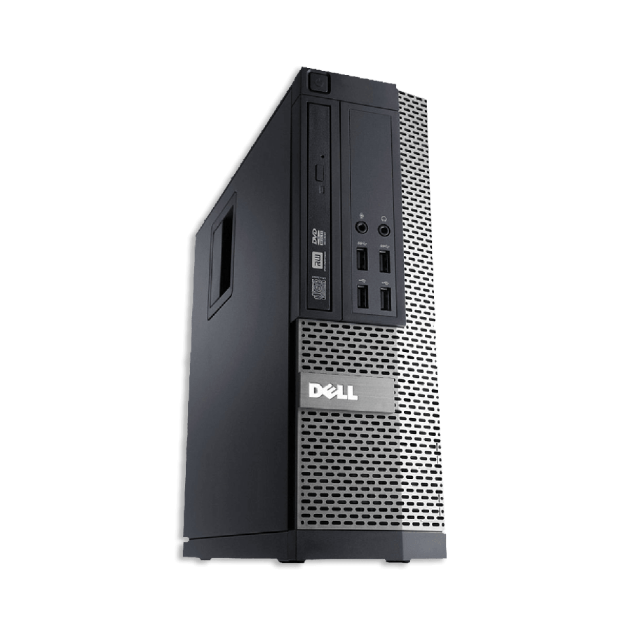 Refurbished Dell Optiplex 7010/i5-3470/4GB RAM/250GB HDD/DVD/Windows 10/B