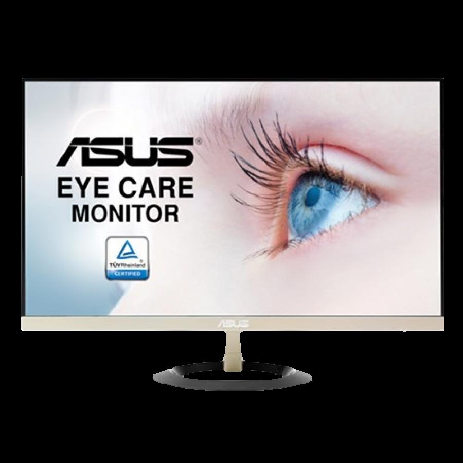 "Asus 27"" Frameless Eye Care IPS Monitor (VZ279HE), 1920 x 1080, 5ms, Ultra-slim, VGA, HDMI"