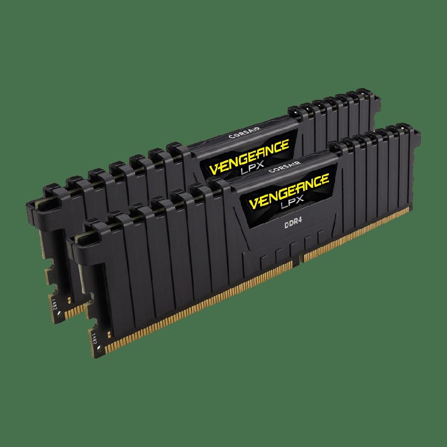 Corsair Vengeance LPX 16GB  DDR4 2133MHz (PC4-17000) Memory