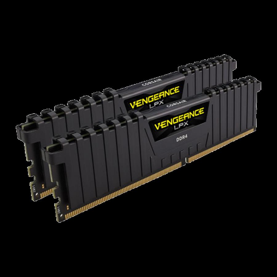 Corsair 8GB DDR4 2400MHz Vengeance LPX (PC4-19200) Memory
