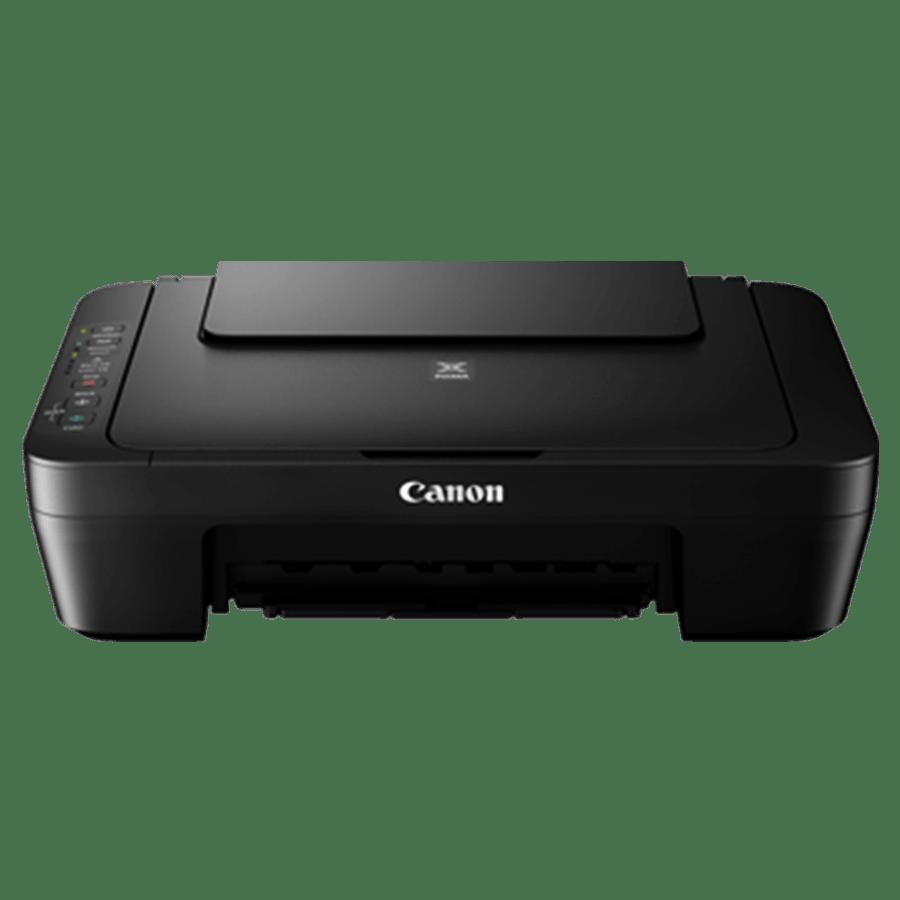 Canon PIXMA MG3050 Wireless All-in-One Colour Inkjet Printer, Copy, Scan, Cloud, 4800 X 600DPI