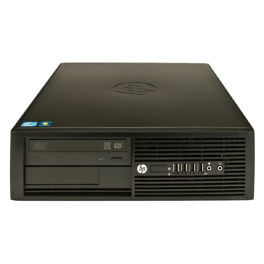 Refurbished HP Compaq 4300/i3-3220/4GB Ram/250GB HDD/DVD-RW/Win 10/B