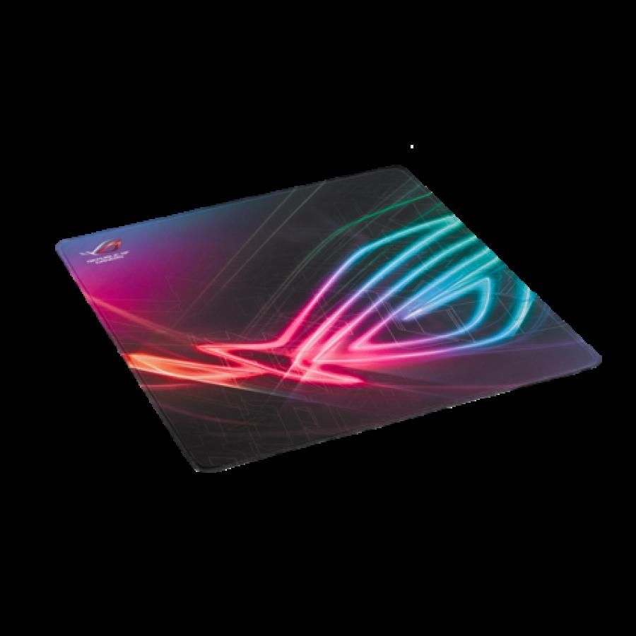 Asus ROG Strix Edge Vertical Gaming Mouse Pad - Black