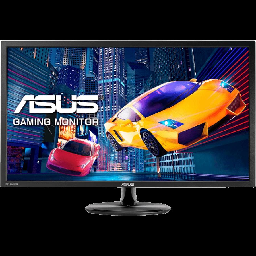 "Asus 28"" 4K UHD LED Gaming Monitor (VP28UQG), 3440 x 2160, 1ms, 100M:1, HDMI, DP, FreeSync, VESA"