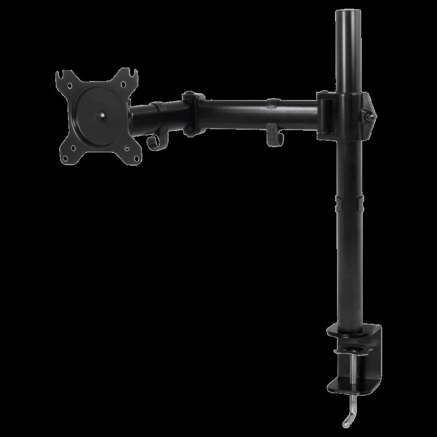 "Arctic Z1 Basic Single Monitor Arm, 13"" - 43"" Monitors"