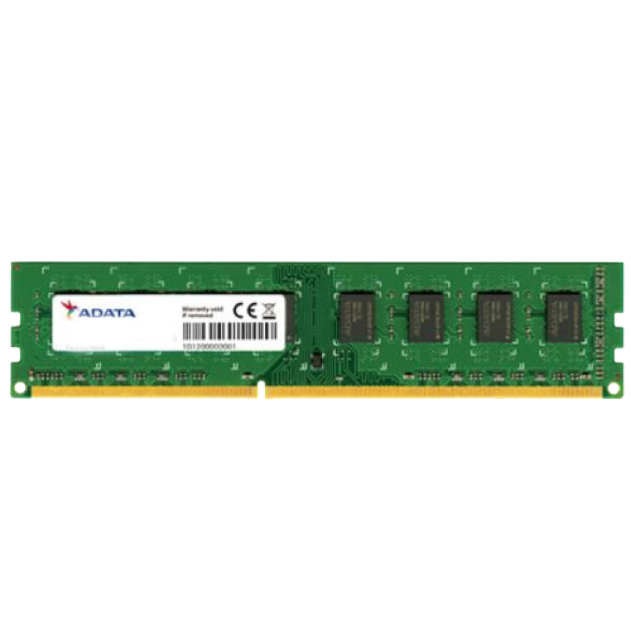 ADATA 2GB DDR3 1333MHz (PC3-10600) CL9 DIMM Memory