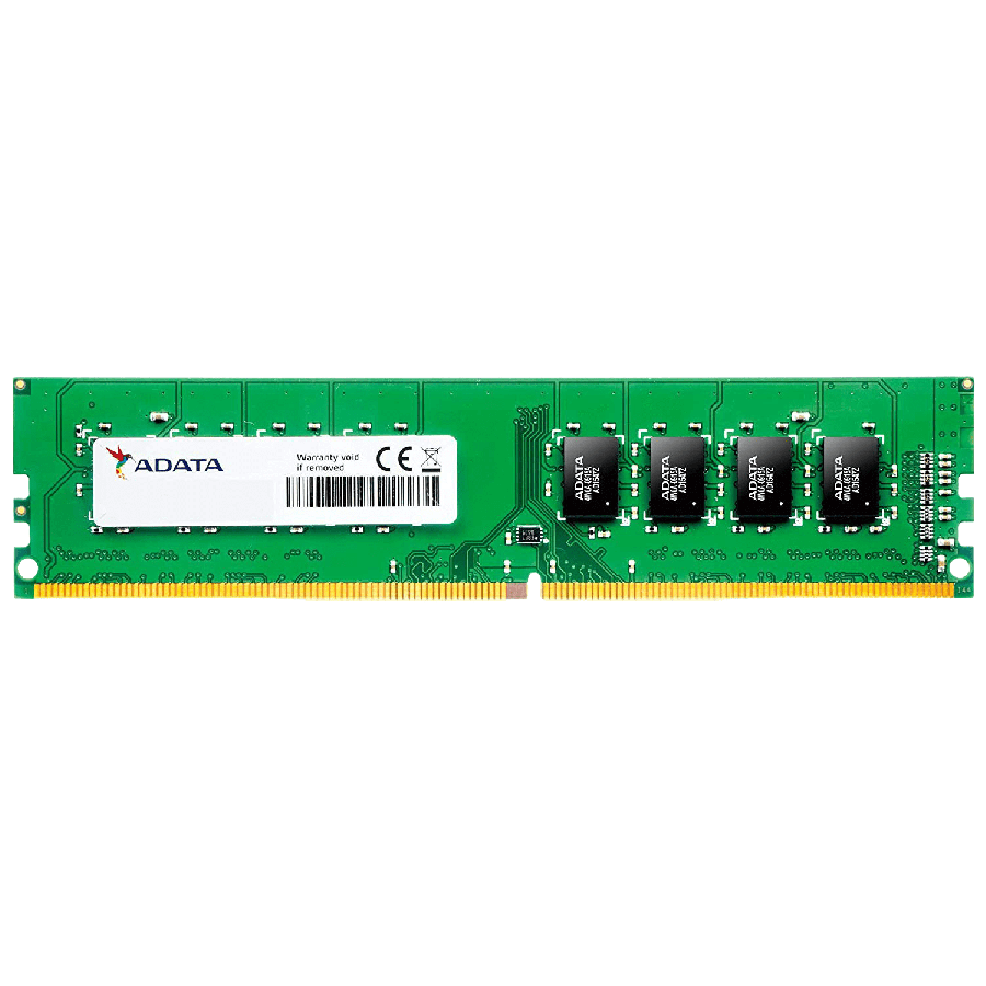 ADATA Premier 8GB DDR4 2666MHz (PC4-21300) CL19 DIMM Memory