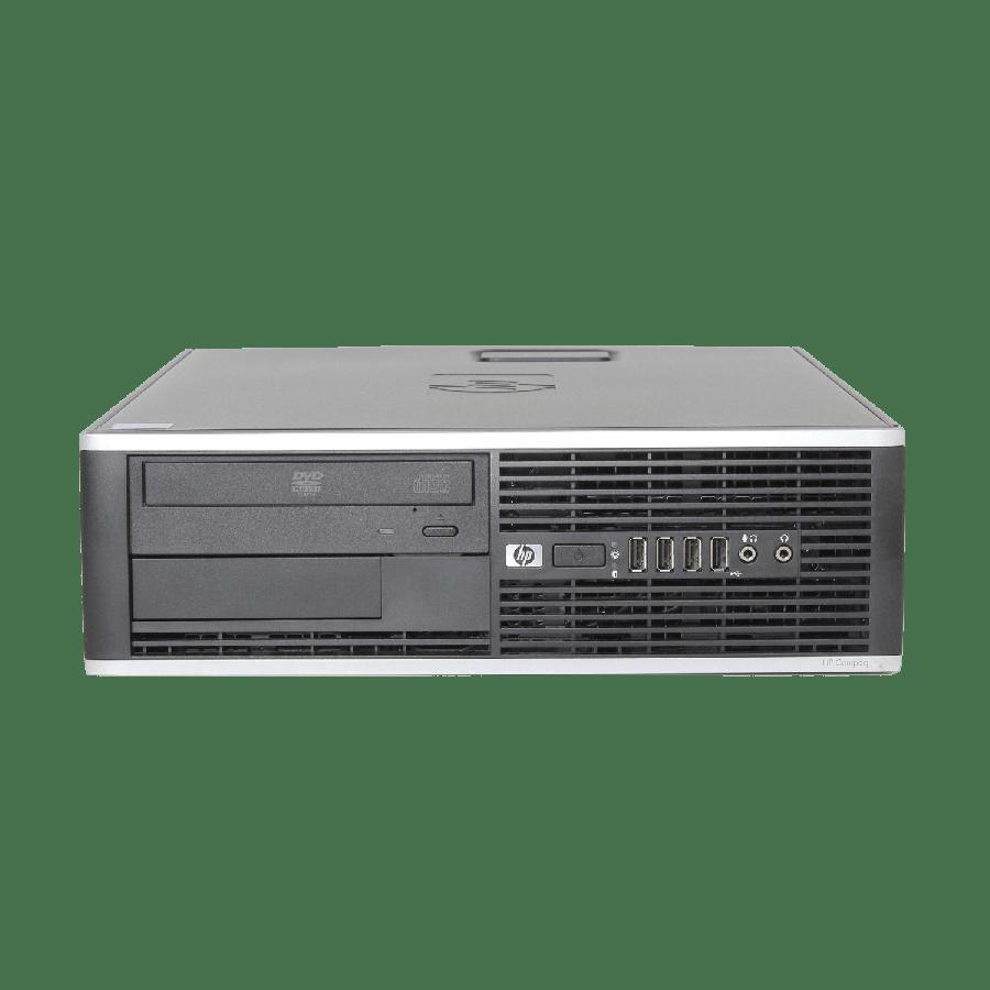 Refurbished HP Pro 6300/i3-3220/4GB RAM/500GB HDD/DVD-RW/Windows 10/B