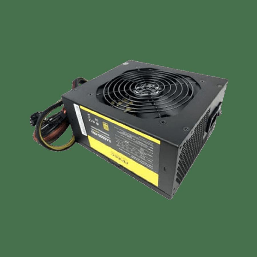 Antec 650W EA650G PRO EarthWatts Gold Pro PSU, Semi-Modular, 80+ Gold, Continuous Power
