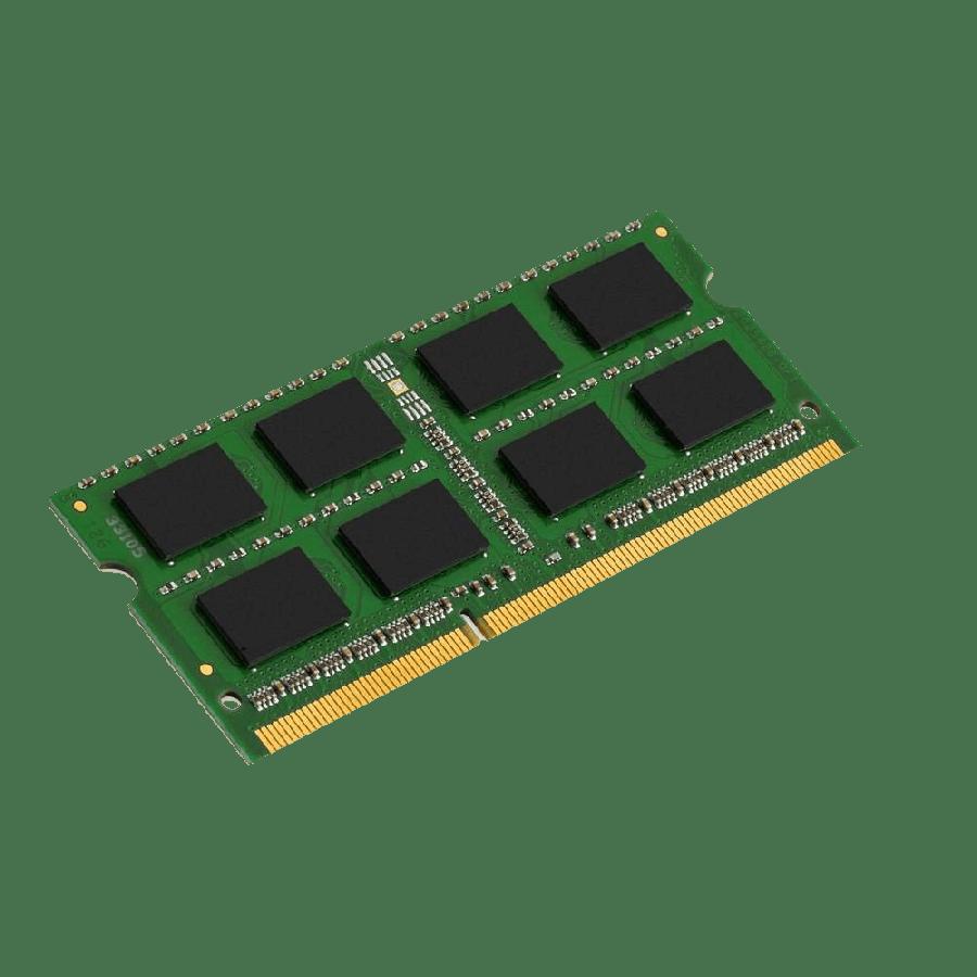 Kingston 4GB DDR3 1333MHz (PC3-10600) CL9 SODIMM Memory