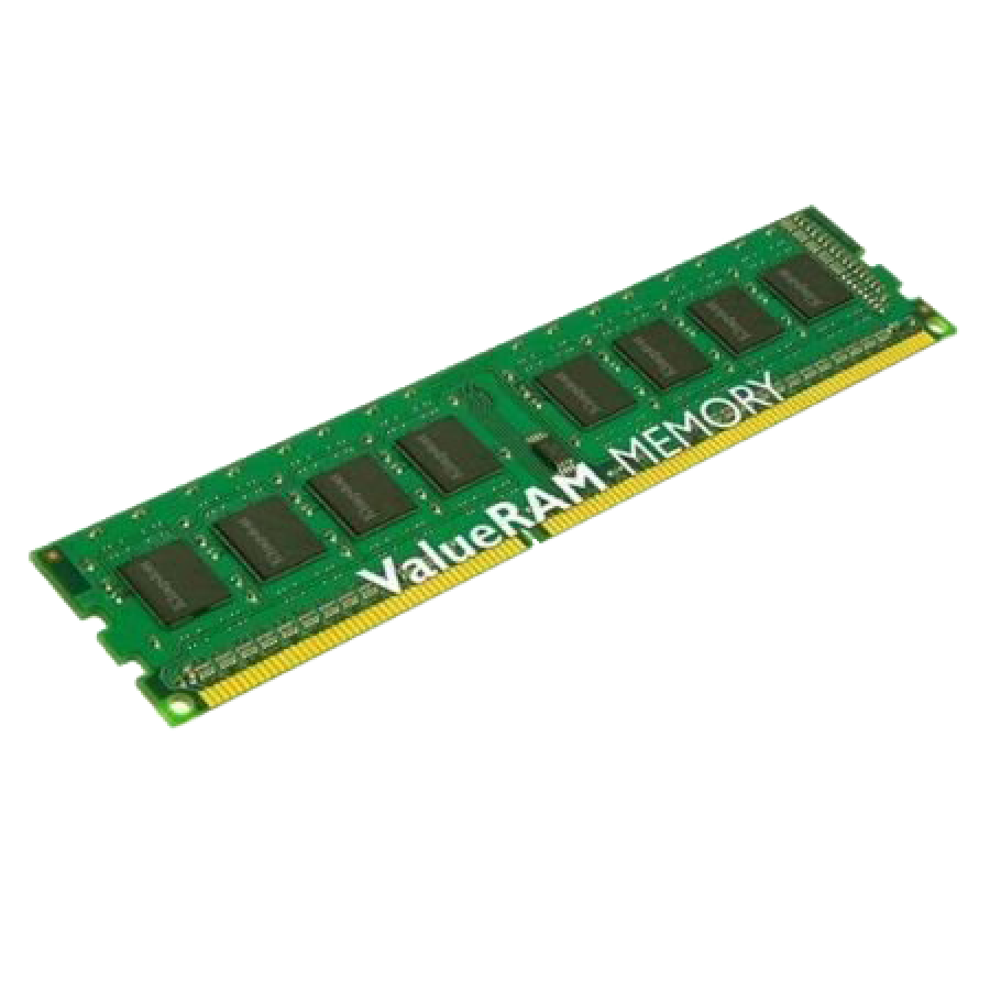 Kingston 4GB DDR3 1600MHz (PC3-12800) CL11 DIMM Memory