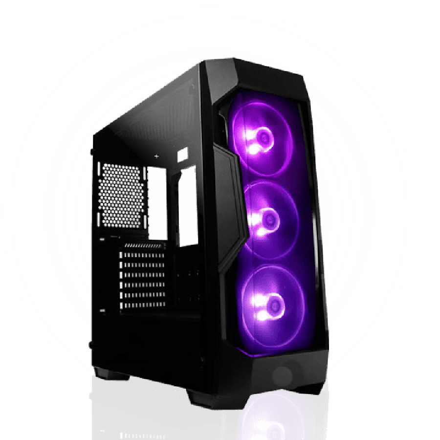 CK - Refurb Intel i5/8GB RAM/500GB HDD/120GB SSD/GeForce GT 1030/Gaming Pc
