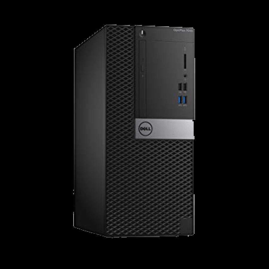 Refurbished Dell Optiplex 7040/i7-6700/8GB Ram/500GB HDD/DVD-RW/ Win 10 Pro , B
