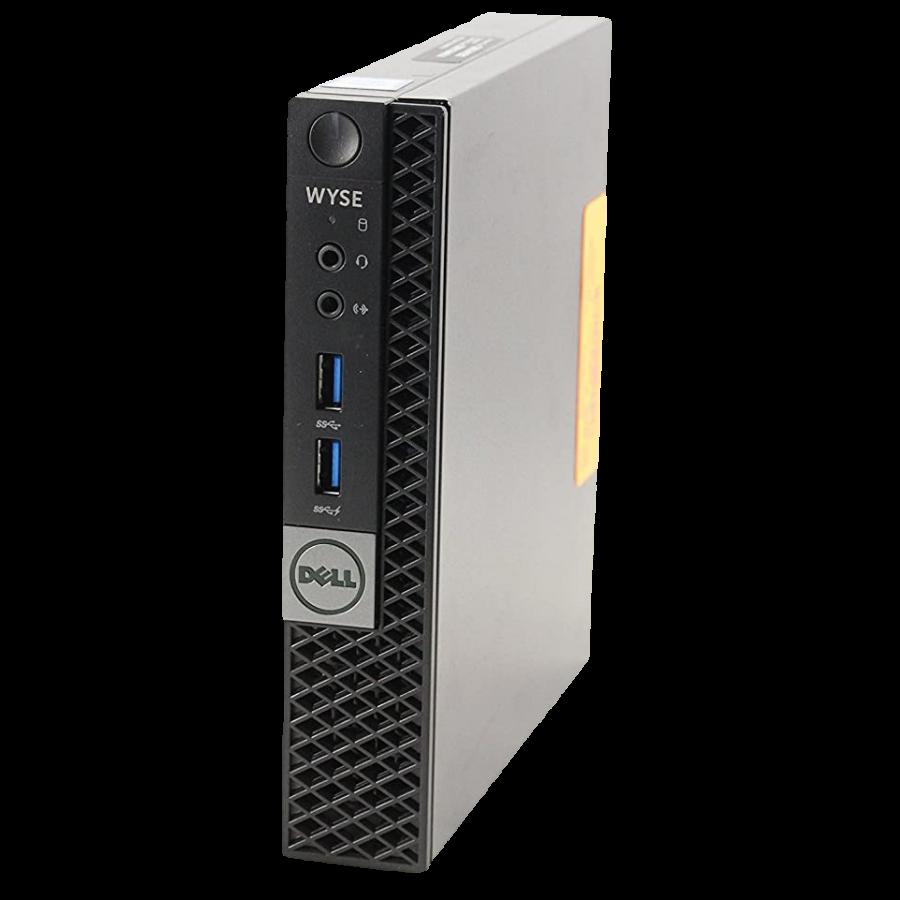 Refurbished Dell Optiplex D10U/i5-8500T/8GB Ram/256GB SSD/Windows 10/A