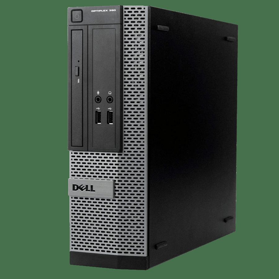 Refurbished Dell Optiplex 390/i5-2400/8GB RAM/1TB HDD/DVD-RW/Windows 10/C