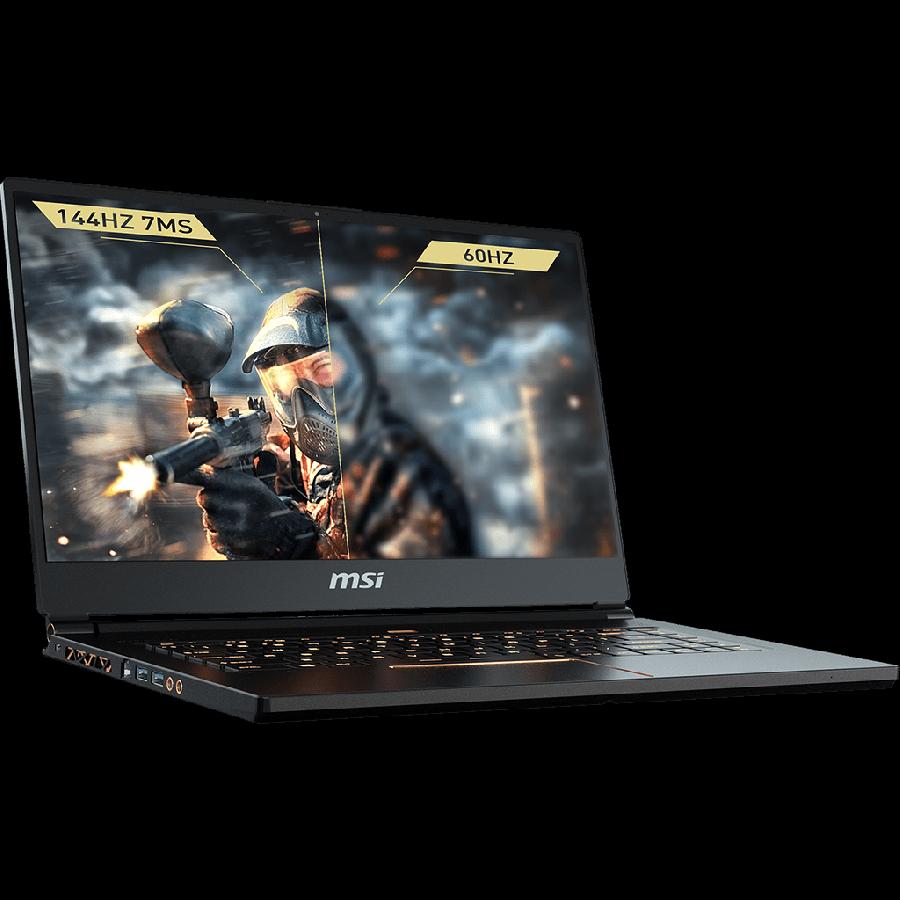 "MSI GS65 Stealth 8RF Intel Core i7 15.6"" LCD Display Gaming Laptop"