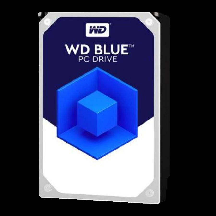 """WD 3.5"""", 1TB, SATA3, Blue Series Hard Drive, 7200RPM, 64MB Cache"""