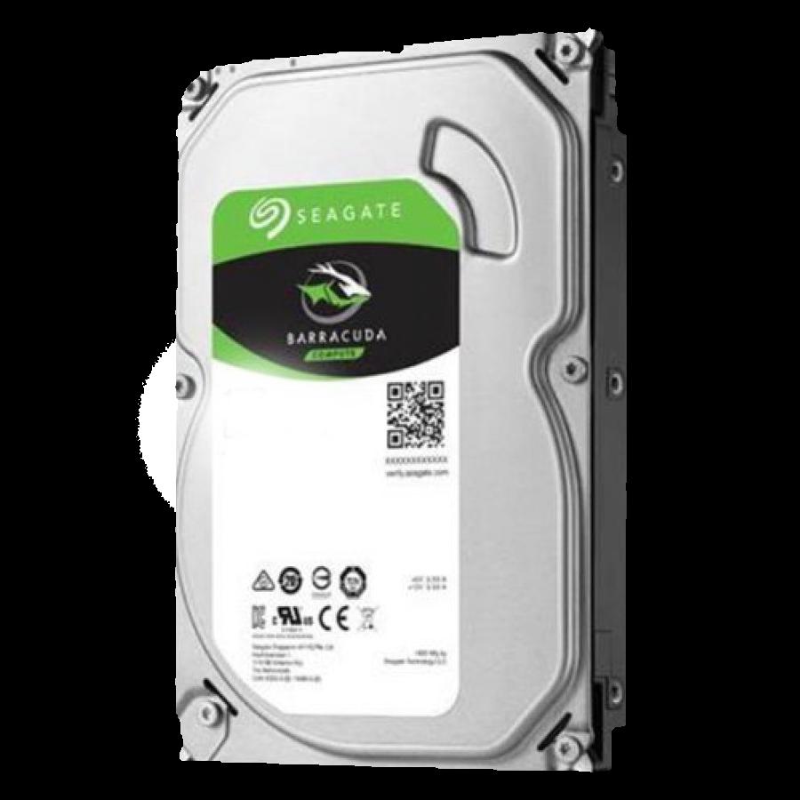 "Seagate 3.5"", 6TB, SATA3, BarraCuda Hard Drive, 5400RPM, 256MB Cache"