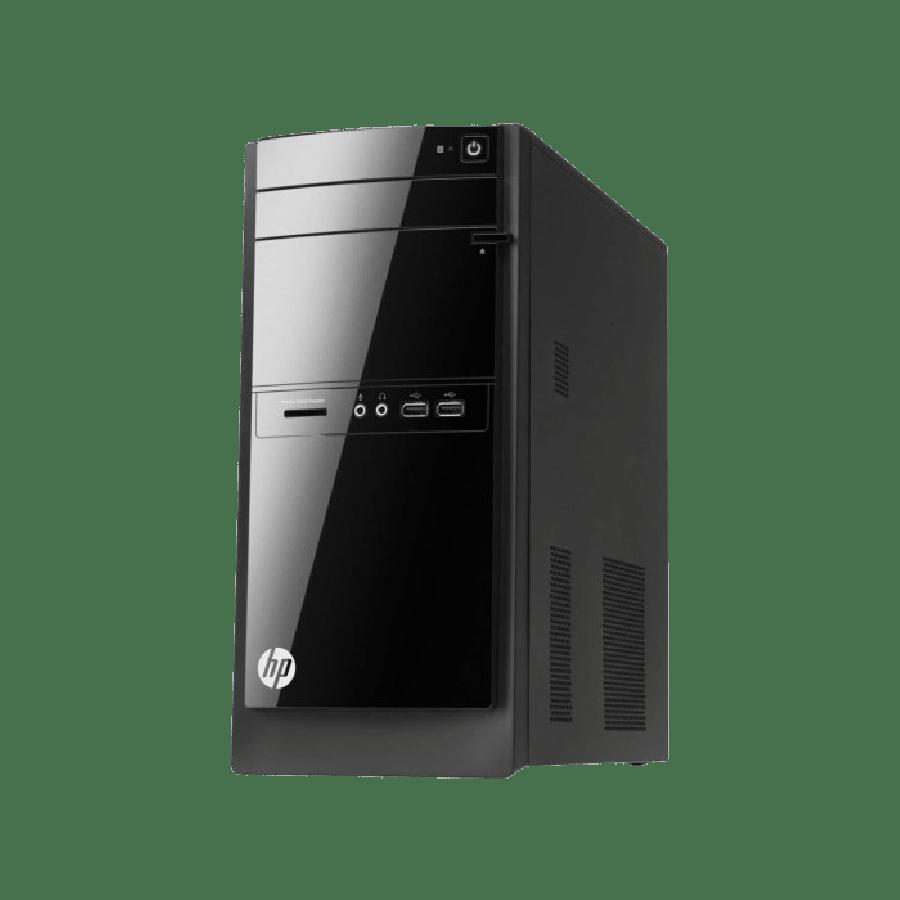 Refurbished HP 110-530/i3-4160/8GB Ram/1TB HDD/DVD-RW/Windows 10 Pro , B