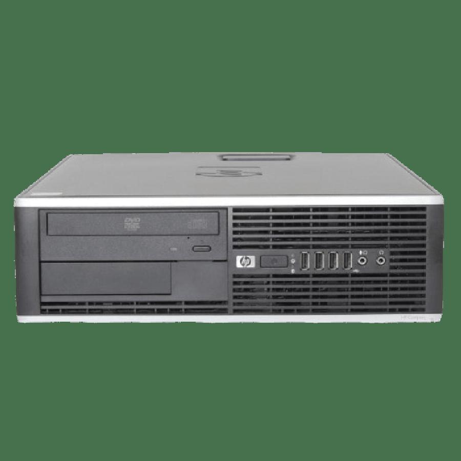 Refurbished HP 8200/G620/4GB RAM/250GB HDD/DVDRW/Windows 10/B