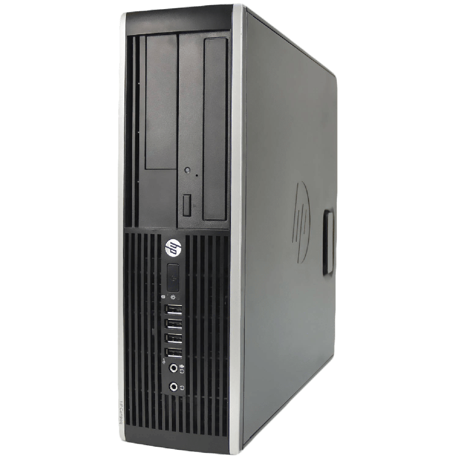 Refurbished HP 8300/i5-3470/8GB Ram/500GB HDD/DVD-RW/Windows 10/B