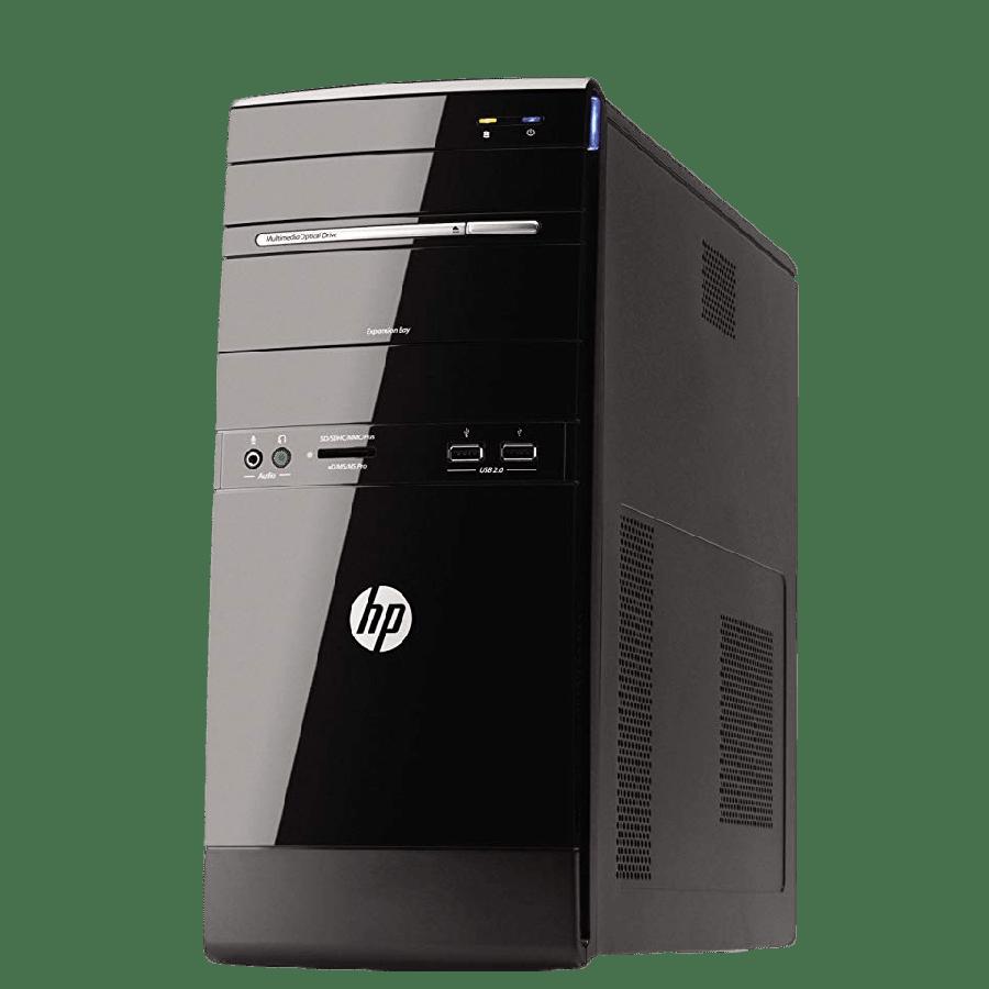 Refurbished HP Pavillion 500-374NA/i3-4150/8GB Ram/1TB HDD/DVD-RW/Window 10 Pro , B