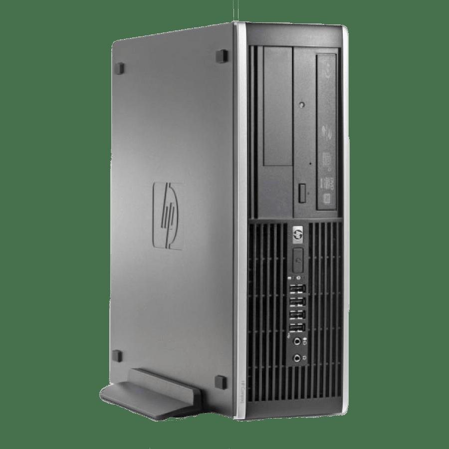 Refurbished HP 8300/i5-3470/4GB RAM/250GB HDD/DVD-RW/Windows 10/B