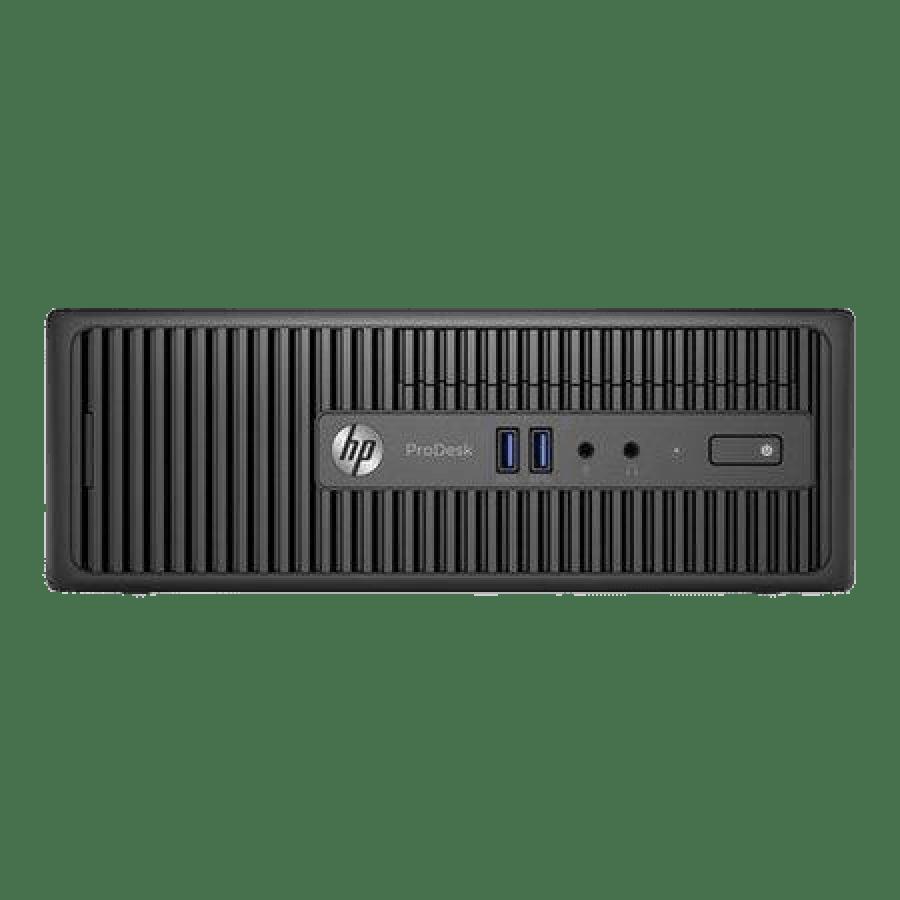 Refurbished HP 600 G2/i3-6100/8GB Ram/500GB HDD/Win 10 Pro , B