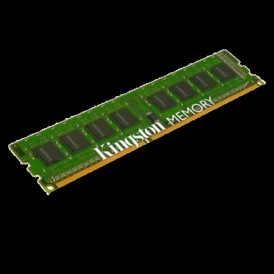 Kingston 2GB DDR3  1600MHz (PC3-12800)  CL11 DIMM Memory