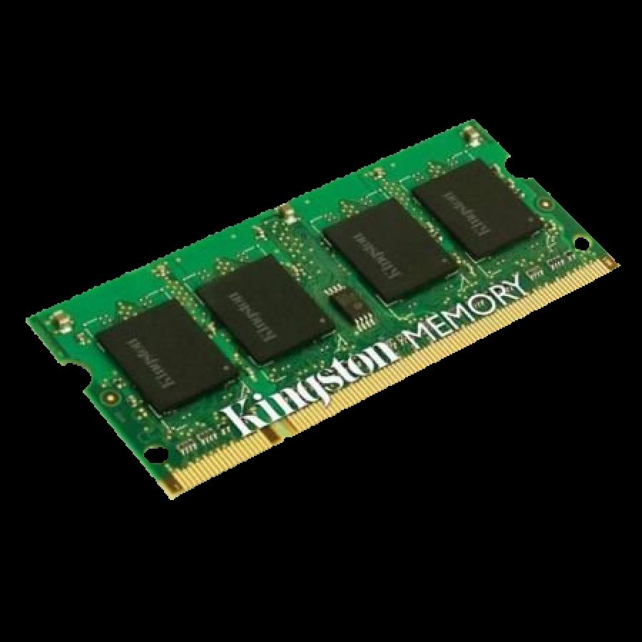 Kingston 2GB DDR3 1333MHz (PC3-10600) CL9 SODIMM Memory