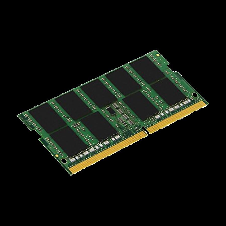 Kingston 4GB DDR4 2400MHz (PC4-19200) CL17 SODIMM Memory