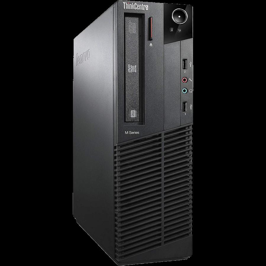 Refurbished Lenovo ThinkCentre M92p SFF Intel Core i5-4570 [Quad] , B