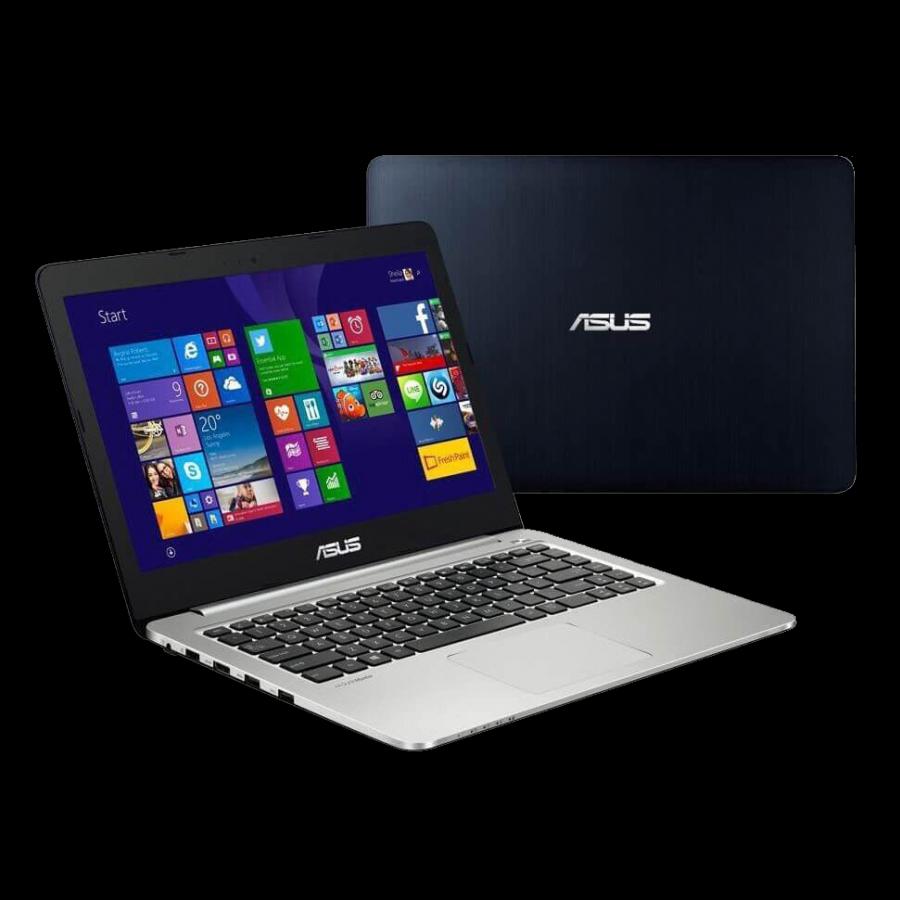 """Refurbished - Asus K501U/i7-6500/16GB RAM/256GB SSD/GTX 950/15""""/Windows 10,B"""