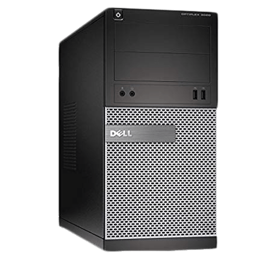 Refurbished Dell 3020/i3-4160/8GB Ram/500GB HDD/DVD-RW/Windows 10/B