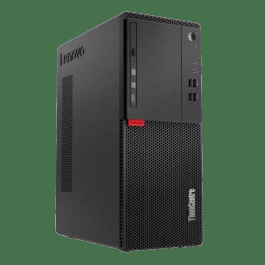 Lenovo ThinkCentre M710T PC/i3-7100/4GB RAM/500GB HDD/Windows 10 Pro/3 Years on-site
