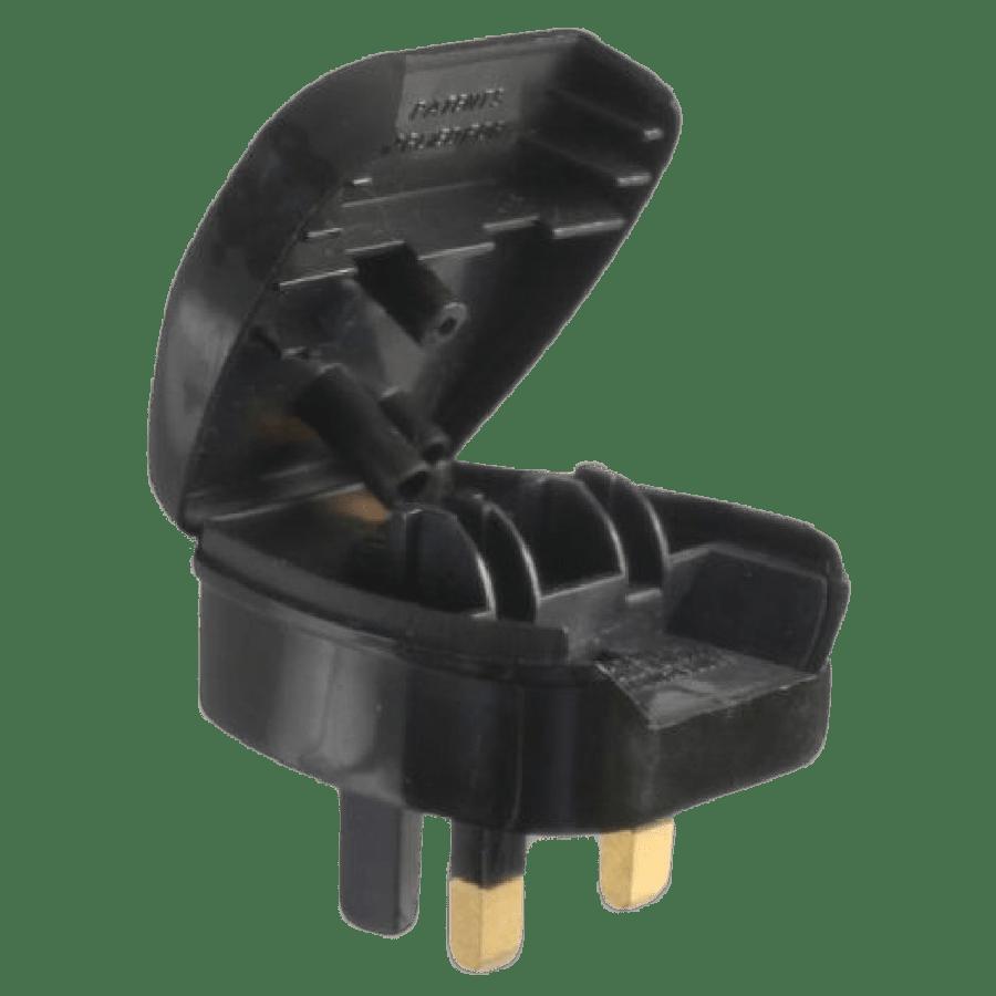 EU Plug to UK Plug Adapter