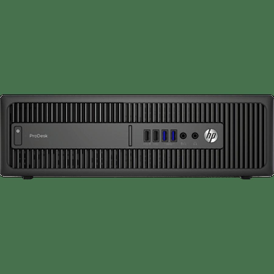 Refurbished HP 600 G2/i5-6500/8GB RAM/500GB HDD/Windows 10 Pro/B