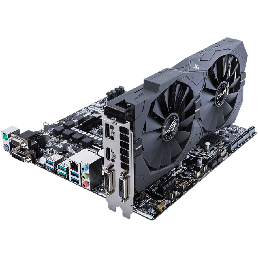 Asus PRIME A320M-A, AMD A320, AM4, Micro ATX, 4 DDR4, VGA, DVI, HDMI, M.2, RAID, LED Lighting