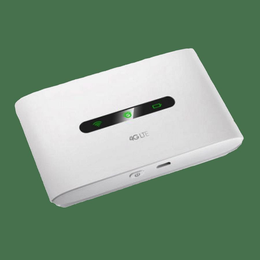 TP-Link (M7300 V3) 4G LTE Mi-Fi, Dual Band WiFi (AC600), 2000mAh Battery, DL: 150Mbps, UL:50Mbps, Micro SD Slot
