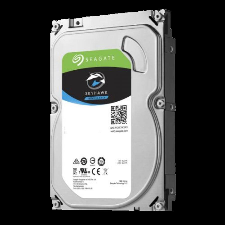 """Seagate 3.5"""", 1TB, SATA3, SkyHawk Surveillance Hard Drive, 64MB Cache, 24/7"""