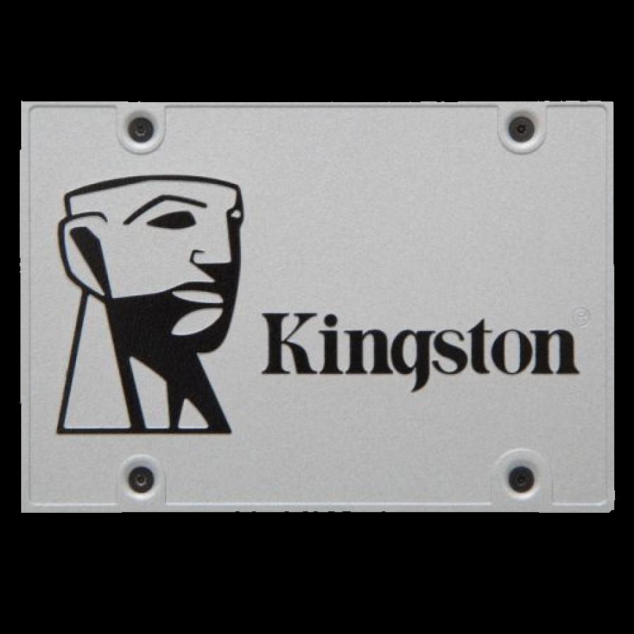 "Kingston 480GB UV500 SSD, 2.5"", SATA3, 7mm, 3D NAND, 256-bit AES Encryption, R/W 520/500 MB/s"