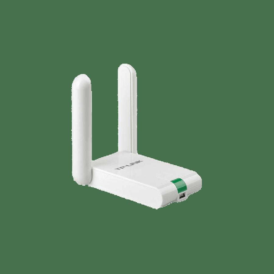 TP-LINK (TL-WN822N) 300Mbps High Gain Wireless USB Adapter, Realtek, 2 Antennas