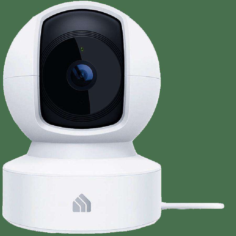 Tp Link Kc110 Kasa Spot Pan Tilt Indoor Wireless