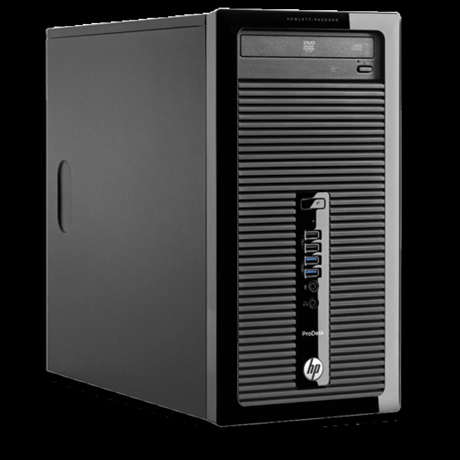 Refurbished HP 400 G1 ProDesk/i5-4570/8GB Ram/1TB HDD/DVD-RW/Windows 10/B