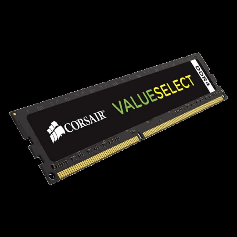 Corsair Value Select 8GB DDR4 2400MHz (PC4-19200) CL16 Memory