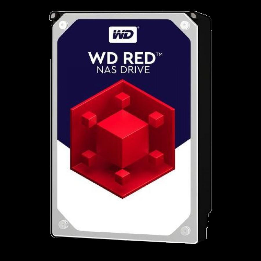 "WD 3.5"", 1TB, SATA3, Red Series NAS Hard Drive, 5400RPM, 64MB Cache"