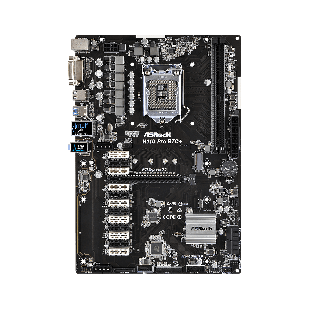 Asus H110M-R/C/SI, Intel H110, 1151, Micro ATX, DDR4, HDMI, OEM (SI Version)