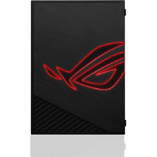 Asus ROG Aura Terminal, RGB Controller with ROG Halo and Aura Sync, 4 Channel - Black