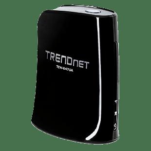 Trendnet N300 Wireless Gaming Adapter